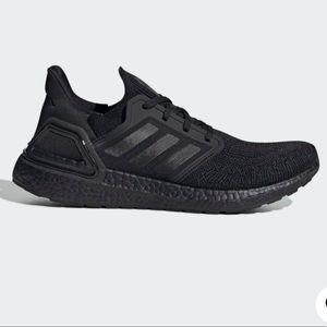 ADIDAS ULTRABOOST 20 SHOES SIZE 8 1/2 US